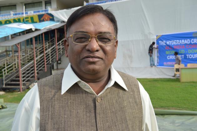 G. Vinod / The Hindu