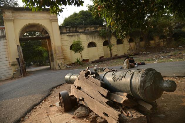 Photo: Nagara Gopal / The Hindu