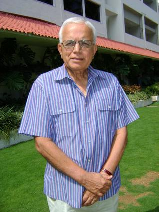 Dr. Gorur Harinath