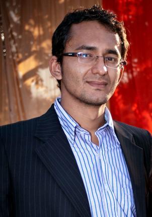 Sunil Mohan Ranta
