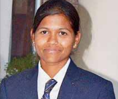 Malavath Purna happens to be the youngest girl to scale the Mount Everest.