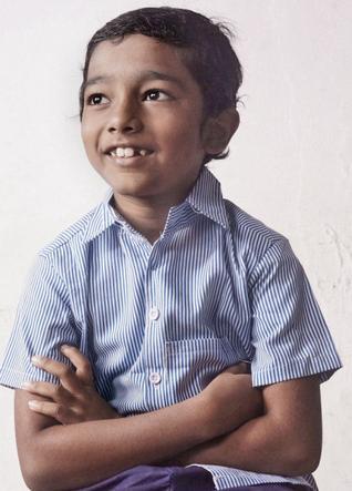 Suram Vignesh Arjun