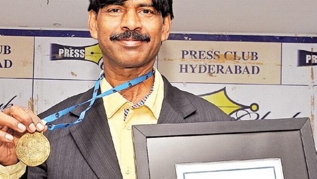 M Jayanth Reddy | a radhakrishna