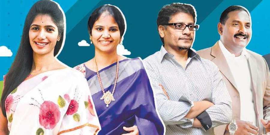 Telangana First   a Celebration  Positive News, Facts & Achievements